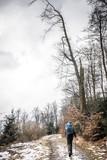 Wandern im Teutoburger Wald  - 208283698