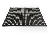 Black bamboo mat
