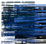 grunge abstract background design - 208310431
