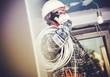 Electric Contractor Job