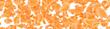 Постер, плакат: мандарины панорама
