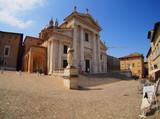 URBINO, région des MARCHES, en ITALIE - 208318820