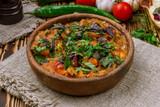 chashushuli georgian kitchen - 208325025