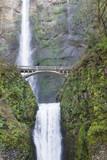 Old Bridge at Multnomah Falls - 208325851