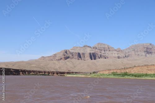 Aluminium Donkergrijs Grand Canyon