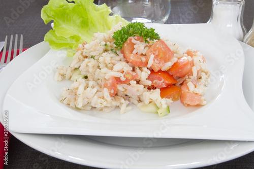 salde de riz - 208335003