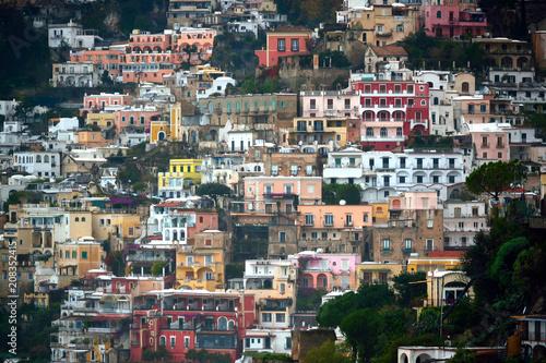 Amalfy coast - 208352415
