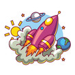 Spaceship - 208362202