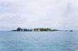 モルディブ 島