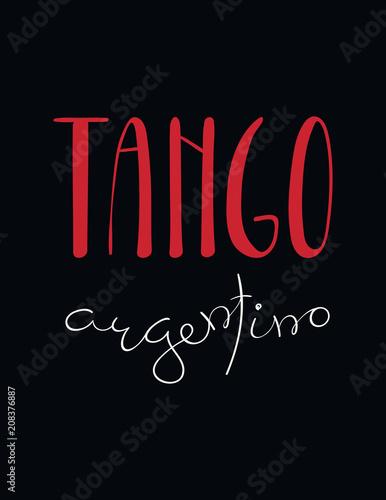 odreczny-napis-cytat-tango-argentino-pojedyncze-obiekty-na-czarnym-tle-ilustracji-wektorowych-koncepcja-projektowania-druku-t-shirt-plakat-karty-z-pozdrowieniami