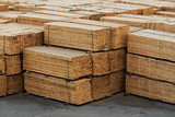 Timber in stock - 208393040