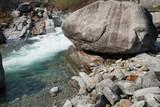 Wasser und Stein - 208395063