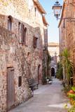 Manciano, Toscana, Borghi più belli d'Italia