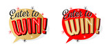 Enter to win ! - 208406853