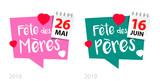Fête des mères et des pères 2019 - 208410077
