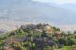 ancient Turkish fortress in Alanya 13 century - 208429099
