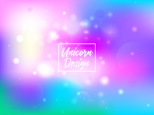 Colorful   Cute Galaxy Fantasy Bright Candy  The Unicorn In Pastel Color Sky  Rainbow Sky  Illustration Sticker