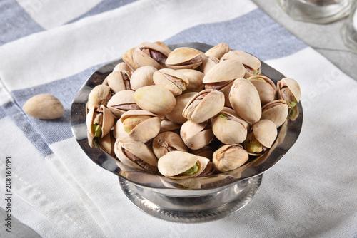 Gourmet pistachios