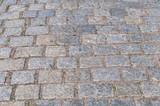 Kopfsteinpflaster - 208464641