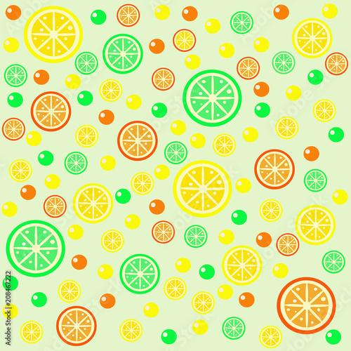 Citrus mix - 208467222