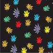 Floral Pattern Illustration - 208474640