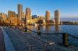 Boston Sunrise 7