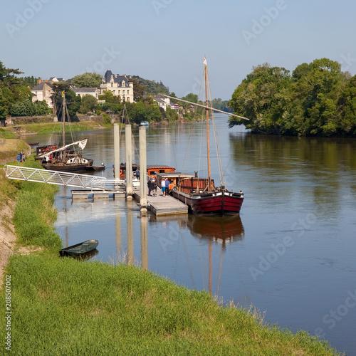Foto Murales France > Maine et Loire > Chalonnes sur Loire