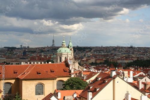 View of Prague - 208525220