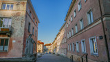 Warsaw. Old City - 208562829
