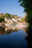 Vieux port de La Roche Bernard - Morbihan - 208565479