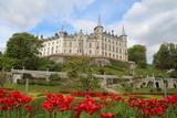 Dunrobin Castle-Schottland - 208574453