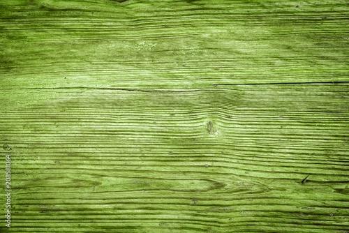 Holz Textur Maserung grün - 208581064