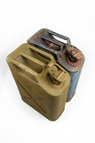 Jerrycan WWII vert olive - 208611419
