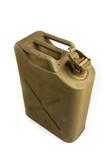Jerrycan WWII vert olive - 208611428