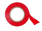 Red insulating tape - 208620218