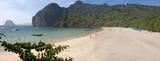 Koh Mook, Thailand - 208640814