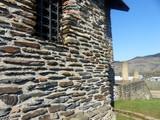 Römische Villa in Longuich / Mosel