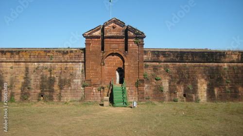 Forte Príncipe da Beira - Costa Marques - RO - Brazylia