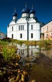 epiphany monastery uglich - 208659615