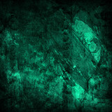 abstract green background texture - 208663413