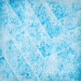 Abstract Blue Background Texture - 208664454