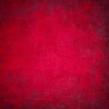 Grunge Red Background Texture - 208664824