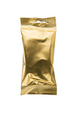 clean packing golden - 208706645