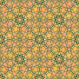 Seamless pattern. Vector illustration for backgrounds, papers, fabrics and decor. - 208718241