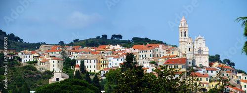 Aluminium Liguria Cervo - Liguria