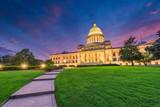 Arkansas State Capitol - 208777042