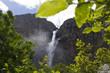 Mountain waterfall - 208864655
