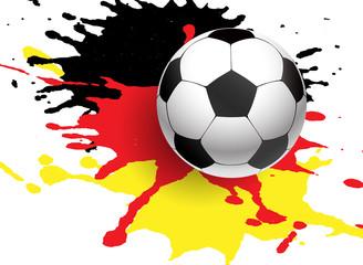 Fussball Symbol