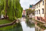Treviso centro storico, Veneto, Italia - 208896296