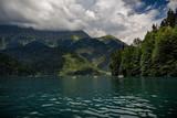 Ritz lake view